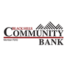 Black Hills Community Bank, N.A. Logo