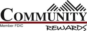 Checking Account - Community Rewards Program