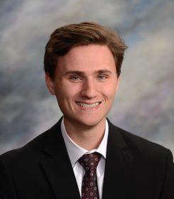 Garrett Kroeger